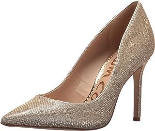 6a8eba52a7 Gold Women's Pumps & Heels | Amazon.com