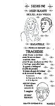 mein kampf de l ill a la volga: bagatelle pour un départ (French Edition)