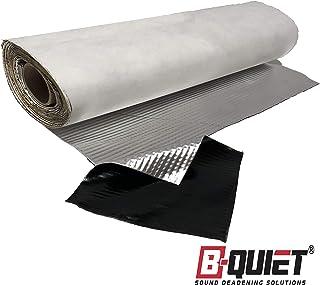 B-Quiet Extreme 50 sq.ft. Automotive Sound Deadening roll