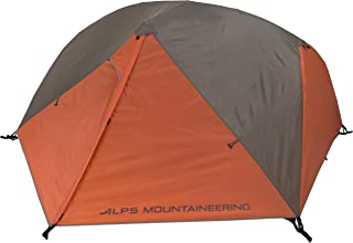 ALPS Mountaineering Chaos 2-Person Tent, Clay/Rust