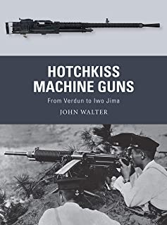 Best hotchkiss machine gun Reviews