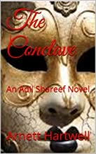 The Conclave: An Adil Shareef Novel (Adil Shareef Detective Novels Book 1)