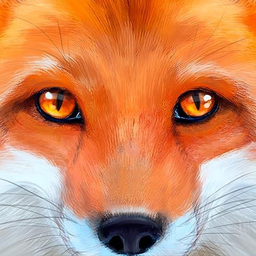 Ultimate wild Fox Simulator 3D