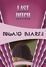 Last Ditch (Roderick Alleyn Book 29)