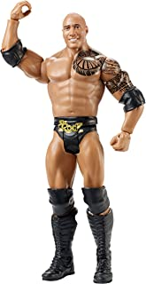 WWE Figure Series #53 - The Rock