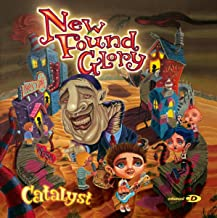 Best new found glory catalyst songs Reviews