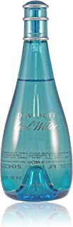 Davidoff Cool Water Eau de Toilette Spray, 1 Ounce