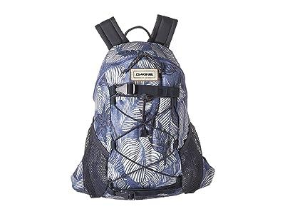 Dakine Wonder Backpack 15L (Breezeway) Backpack Bags