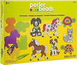 melty beads animals