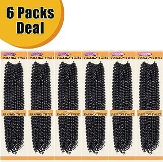 Best freetress braiding hair water wave Reviews