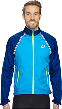 Elite Barrier Convertible Cycling Jacket