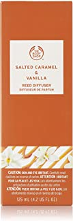 The Body Shop Salted Caramel & Vanilla Reed Diffuser 125ml