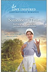 Someone to Trust (North Country Amish Book 4) Kindle Edition