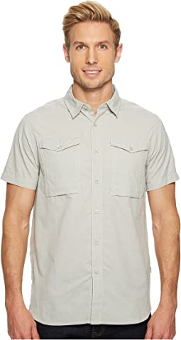 The North Face - Short Sleeve Monanock Utility Shirt