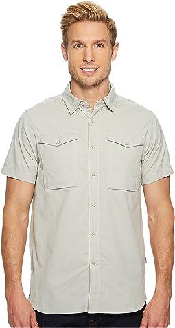 The North Face Short Sleeve Monanock Utility Shirt