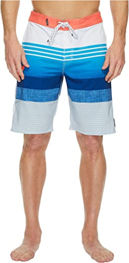 Mirage Keele Boardshorts