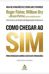 Como chegar ao sim (Portuguese Edition) Kindle Edition