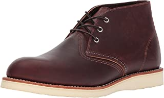 Red Wing Heritage Men's Work Chukka