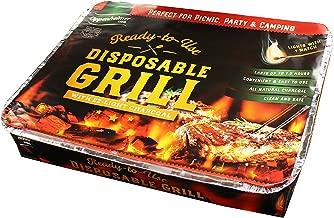 Best disposable portable grills Reviews