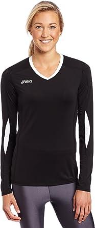 ASICS Women's Roll Shot Jersey