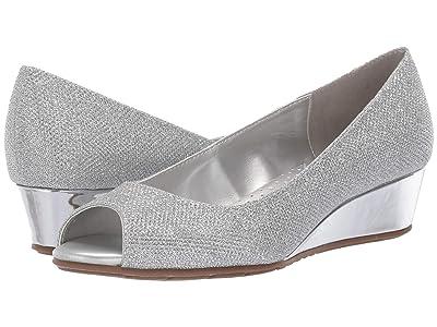 Bandolino Candra (Silver Glamour) Women