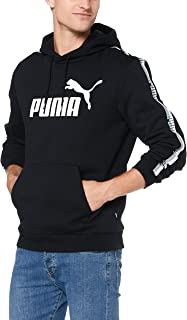 PUMA Men's Tape Hoody