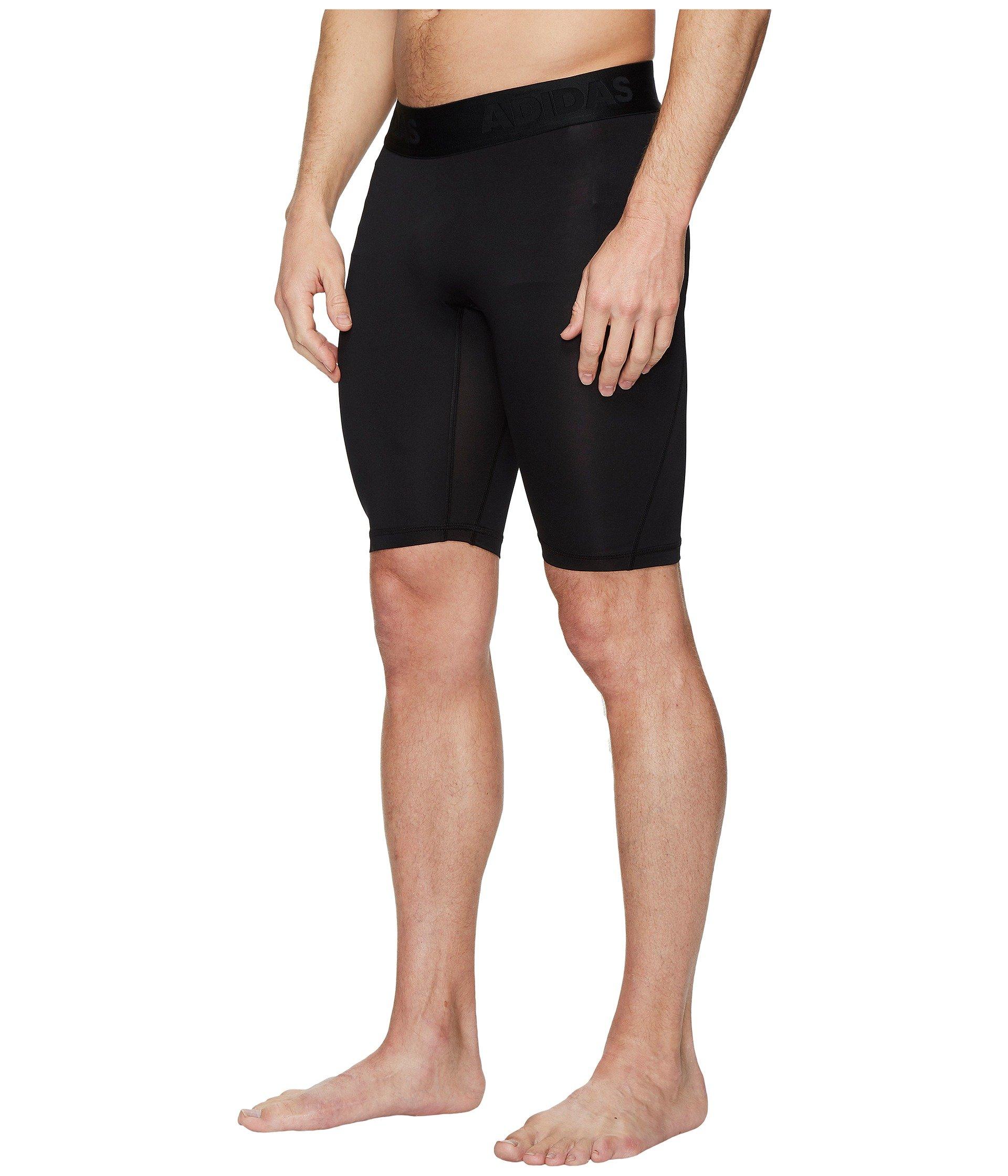 Tight Black Adidas Alphaskin Shorts Sport UqA8cWAYEO