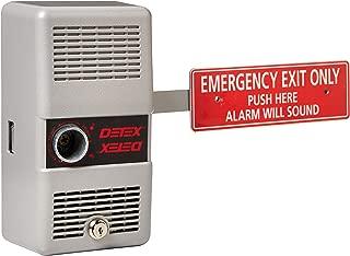 Detex ECL-230D Emergency Door Exit Alarm