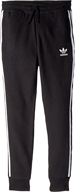 Trefoil French Terry Pants (Little Kids/Big Kids)