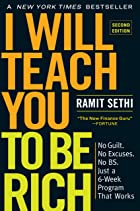 Cover image of I Will Teach You to Be Rich by Ramit Sethi