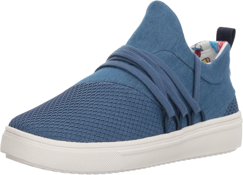 Steve Madden Womens Jlancer Sneaker