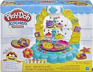 Hasbro Play-Doh : Sprinkle Cookie Surprise