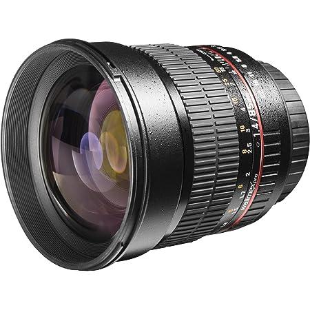 Walimex Pro 35mm 1 1 4 Dslr Objektiv Ae Für Nikon F Kamera