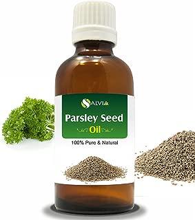Best parsley essential oil Reviews