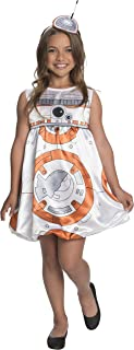bb8 costume dress