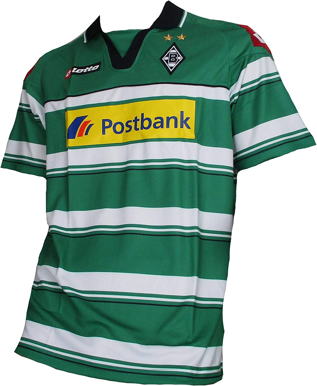 Lotto Sport Herren Trikot Borussia M/önchengladbach 12//13