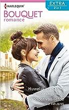 Huwelijk op papier ; Wonder van liefde (Bouquet Extra Book 517)
