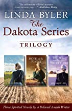The Dakota Series Trilogy: Three Spirited Novels by a Beloved Amish Writer PDF