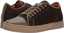 Etro - Cap Toe Sneaker
