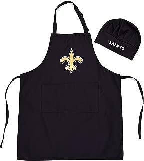 Best new orleans saints apron Reviews