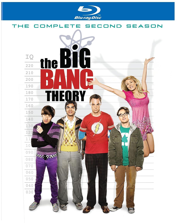The Big Bang Theory: Regular discount Season New product! New type 2