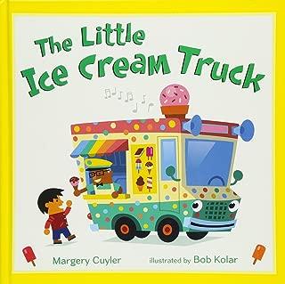little ice cream