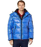 Downhill Puffer Jacket