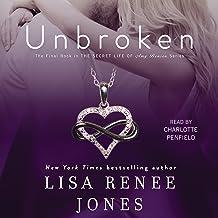 Unbroken: The Secret Life of Amy Bensen, Book 4