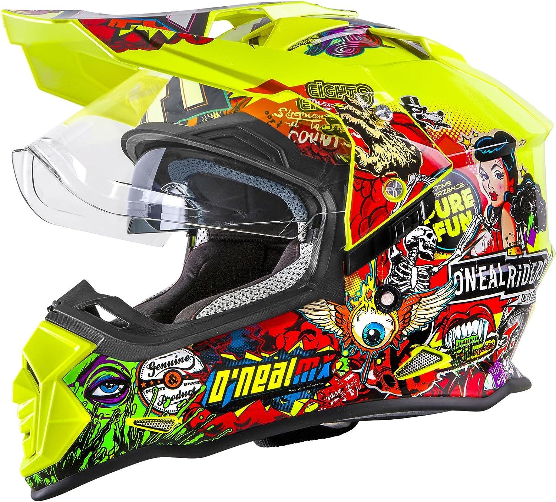 O/'NEAL stivale Rider Crank motocross enduro quad