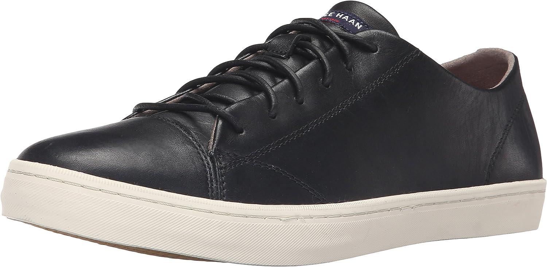 Cole Haan Men's Trafton Cap Sport Ox P114604 Fashion Sneaker
