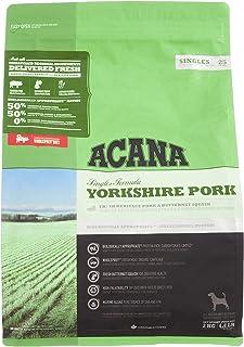 アカナ (ACANA) ドッグフード ヨークシャーポーク [国内正規品] 2kg