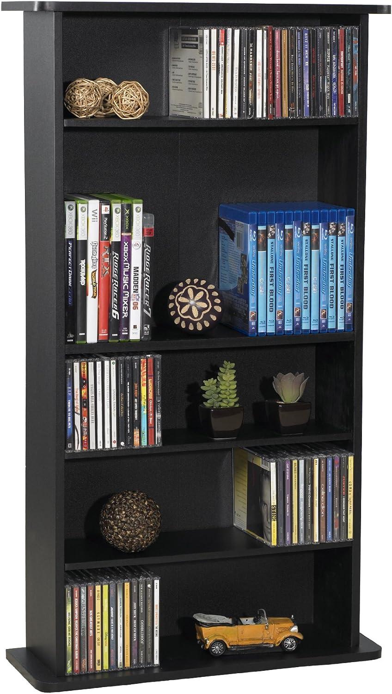 Atlantic Drawbridge discontinued Item - See Drawbridge Media Storage Cabinet