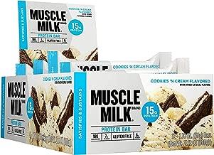 muscle milk by Muscle Milk