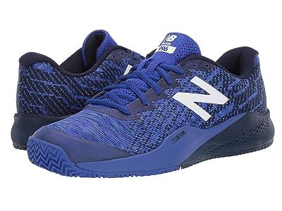 New Balance 996v3 Clay Court (UV Blue/Pigment) Men